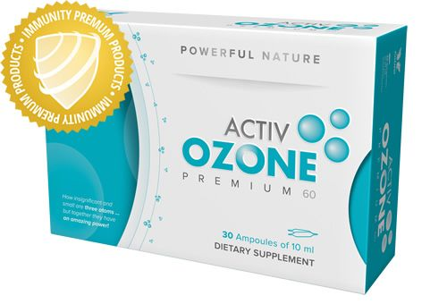 activOzone premium60