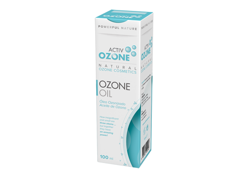 Activozone oil 100ml