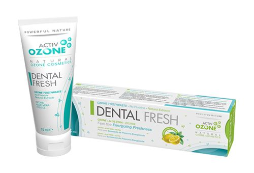 Ozone Dental Fresh