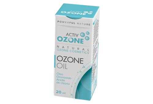 Activozone oil 20ml