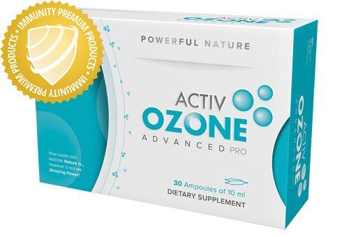 Activozone advanced pro