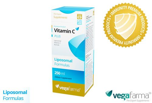 Vitamina C 1000 Plus 250 ml_selo